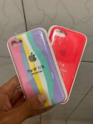 Título do anúncio: Cases Original Apple