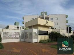 Título do anúncio: Apartamento para aluguel, 1 suíte, 1 vaga, Condomínio Don Ell Chal - Três Lagoas/MS