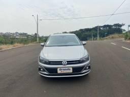 Título do anúncio: Volkswagen Polo 200 tsi  comfortline.