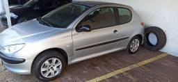 Peugeot 206 por 9,300 reais