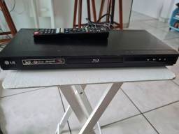 Blu-Ray dvd player 3d lg