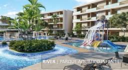 Título do anúncio: Apartamento para venda possui 56 metros quadrados com 2 quartos em Muro Alto - Ipojuca - P