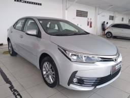 Título do anúncio: Toyota Corolla 1.8 GLI Upper