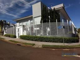 Título do anúncio: Casa com 4 dormitórios à venda, 400 m² por R$ 1.500.000,00 - Loteamento Residencial Cazari
