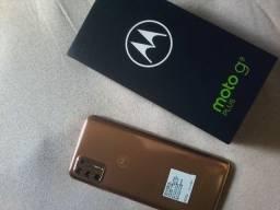Motorola G9 Plus - SEMI NOVO - 128GB