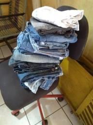 Título do anúncio: Kit de roupa r$ 70