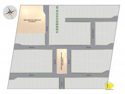 Terreno à venda, 416 m² por R$ 255.000,00 - Laranjal - Pelotas/RS