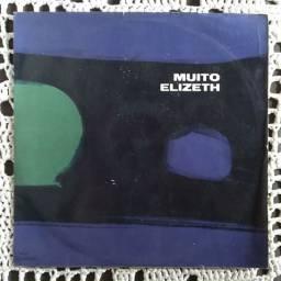 Lp Muito Elizeth Cardoso disco vinil