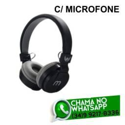 Fone de Ouvido c/ Microfone A-872