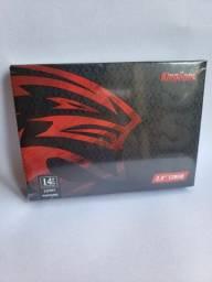SSD 128 NOVO NA CAIXA