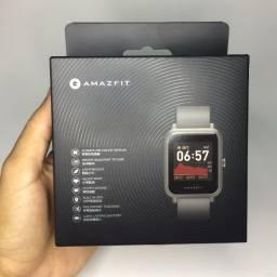 (Promoção) Amazfit Bip S - Relogio com GPS!!