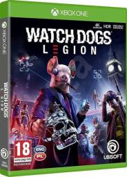 Watch Dogs Legion One