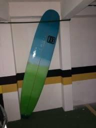 Título do anúncio: Long board 10/11 Boletta