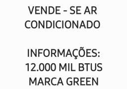Título do anúncio: VENDO AR CONDICIONADO 12 mil btus