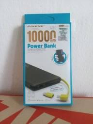 Power bank carregador de celular 10.000mah