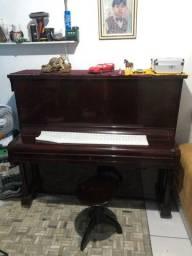 PIANO BRASIL DE ESTANTE
