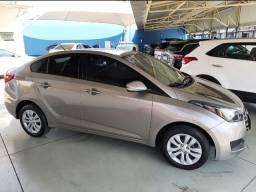 Título do anúncio: Hb20 Sedan 1.0 2018 único dono Carro novo