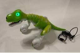 Zoomer Dino - Robô brinquedo