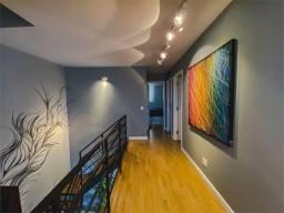 Título do anúncio: Apartamento duplex!!! impecável todo mobiliado em alto de Santana, região privilegiada da