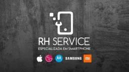 Assistência técnica especializada Apple iPhone