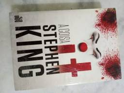 Livro- IT: A Coisa