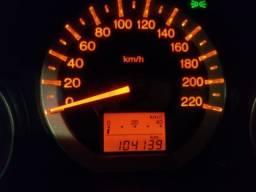 Honda City DX Automático 10/11
