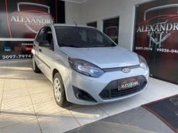Título do anúncio: Ford Fiesta Flex 1.0 2010/11