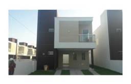 114//Casa Duplex no Araçagy Pronta para Morar Ultima Unidade