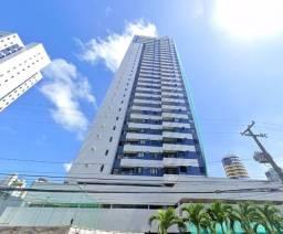 Alugo lindo apartamento mobiliado com 2 qtos na Torre