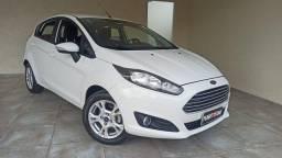 Título do anúncio: New Fiesta Hatch SEL 1.6 automático, com baixa km