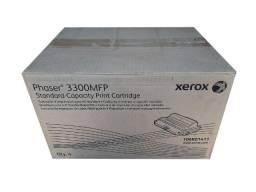 Título do anúncio: Toner Xerox 3300 / 106R01411 Black Original Novo