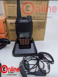 Baofeng Uv-6r - Radio Ht Walk Talk Dual Band Uhf Vhf Original