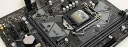 Placa mãe Asus Prime H310M-E R2.0 SSD M2
