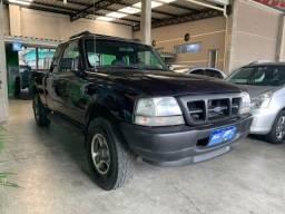 Título do anúncio: Ford Ranger XLT 4x2