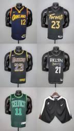 Camisas de time $120