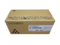Título do anúncio: Toner Ricoh SP4500HA / 407316 Original Novo