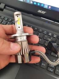 Vendo Lâmpada super led H4