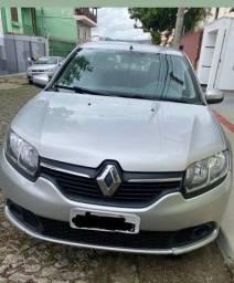 Renault Sandero Expression 1.0 4p