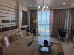 Título do anúncio: R$ 3.000 Locação Suíte MOBILIADA com vista para mar, no Hotel Mercure, Bairro da Glória. M