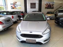 Título do anúncio: Ford Focus SE Fastback 18/19 2.0 Flex 178cv Aut.
