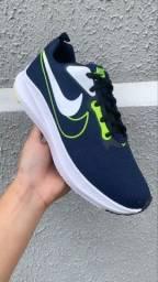 Tenis (Leia a Descrição) Nike Pegasus New Várias Cores