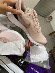 Sapato Nike original NOVO