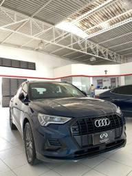 Título do anúncio: Audi Q3 Black 1.4T 2020/20