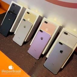 iPhones 7 Plus 128Gb / loja física