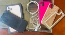 Vendo Iphone 11 Pro Max 5.600