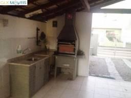 Quer morar bem em Biguaçu? - Casa 3 Dorm