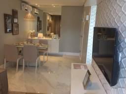 Apartamento Eusébio - Entrada R$7.184,00 - Parcelas R$862,19