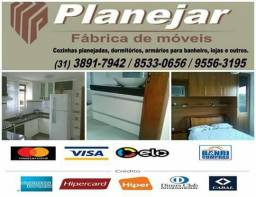 Planejar Fábrica de Móveis Viçosa - MG Whatsapp (31) 9 8533-0656