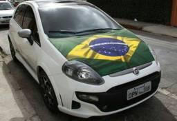 Adesivos para carros da copa venha torce por nosso brasil