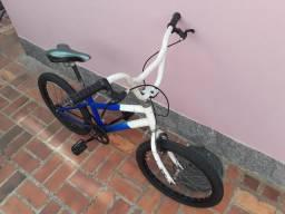 Bicicleta Caloi Aro 20 Junior